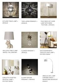 Pottery Barn Crystal Table Lamps by How To Make Your Dream Reading Nook Quest Reviews
