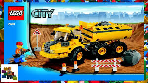 LEGO Instructions - City - Construction - 7631 - Dump Truck - YouTube Lego City 4432 Garbage Truck Review Youtube Itructions 4659 Duplo Amazoncom Lighting Repair 3179 Toys Games 4976 Cement Mixer Set Parts Inventory And City 60118 Scania Lego Builds Pinterest Ming 2012 Brickset Set Guide Database Toy Story Soldiers Jeep 30071 5658 Pizza Planet Brickipedia Fandom Powered By Wikia Itructions Modular Cstruction Sitecement Mixerdump