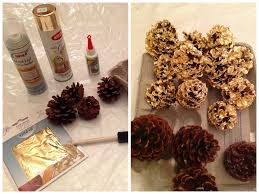 Pine Cone Christmas Tree Centerpiece by Christmas Decoration Ideas Recycling Old Christmas Ornaments