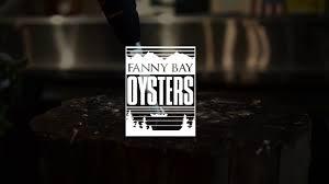 Fanny Bay Oyster Bar -