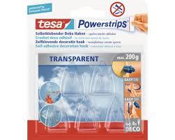 tesa powerstrips 5 haken 8 strips