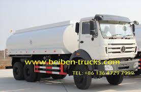 100 Tank Trucks For Sale Hot Beiben 6x4 5000 Gallon Diesel Water Sprinkling Truck