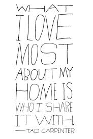 As The Quote Says Description Home Is Where Heart