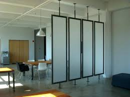 Panel Curtain Room Divider Ideas by Room Dividers Hanging Room Dividers Hanging Room Dividers Ikea