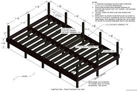 Distance Between Floor Joists On A Deck by Tww Building A Deck