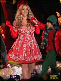 Rockefeller Christmas Tree Lighting 2014 Watch by Mariah Carey Rockefeller Christmas Tree Lighting Performance