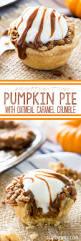 Betty Crocker Pumpkin Slab Pie by Best 25 Pumpkin Pie Muffins Ideas On Pinterest Pumpkin Pie