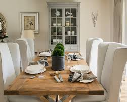 Brilliant Stylish Tall Upholstered Dining Chairs High Back Houzz Room Remodel