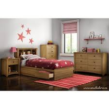 South Shore Soho Double 6 Drawer Dresser by Brown Dressers U0026 Chests Bedroom Furniture The Home Depot