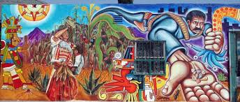 Famous Mexican Mural Artists by 17 Famous Mexican Mural Artists 20 Of The Best Cities To