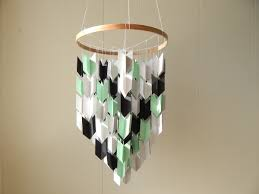 Paper Chandelier Ideas Best Home Decor How To Hang
