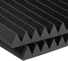 12 X 12 Foam Ceiling Tiles by Amazon Com Auralex Acoustics Studiofoam Wedges Acoustic