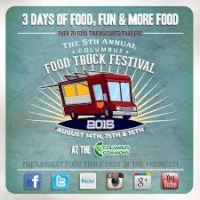 100 Columbus Food Truck Festival Album Google