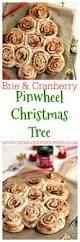 Rice Krispie Christmas Trees Uk by Jam And Clotted Cream Brie And Cranberry Tear U0026 Share Christmas