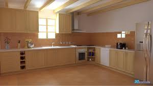 cuisine construction decoration salon sejour moderne 9 3d contacts cuisine
