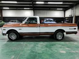 1972 GMC Sierra Grande For Sale #2216214 - Hemmings Motor News