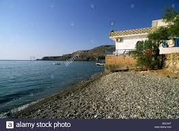 Villa Kalokairi Beach House Kalamaki Perithia Agios Ioannis