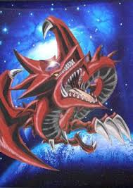 Slifer The Sky Dragon Deck Profile by Slifer The Sky Dragon Attack With Thunder Force By Banditcat123