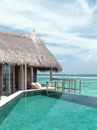 100 Maldives Infinity Pool Jumeirah Vittaveli