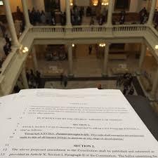 The Rundown ProLife Legislative Update February 8 2016 Georgia