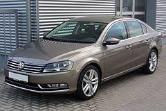 Volkswagen Passat Wikiwand