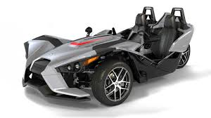 Vance And Hines Dresser Duals Black by Limited Editions And New Colours For Polaris Slingshot