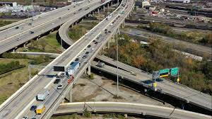 100 Maryland Motor Truck Association Construction On I895 In Baltimore To Cause Major Traffic Problems