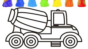 Mixer Truck Coloring Pages With Construction Vehicles, EPIC TRUCKS ... Police Truck Coloring Page Free Printable Coloring Pages Mixer Colors For Kids With Cstruction 2 Books Best Successful Semi 3441 Of Page Dump Fire 131 Trucks Inspirationa Book Get Oil Great Free Clipart Silhouette Monster Birthday Alphabet Learn English Abcs On Awesome Nice Colouring Color Neargroup Co 14132 Pages