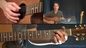 Smashing Pumpkins Mayonaise Acoustic by Disarm Guitar Lesson The Smashing Pumpkins Youtube
