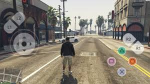 Grand Theft Auto 5 For Android Full APK