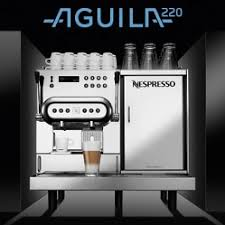 Read More Aguila 220 Professional Coffee Machine