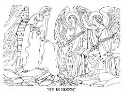 Bible Coloring Pages The Heroes Of Intended For Story