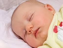 baby schlafumgebung so schläft dein baby zufrieden kidsgo