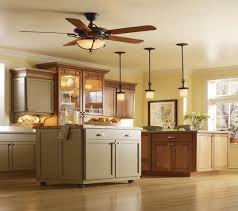 small kitchen ceiling fans with lights modern kitchen ceiling