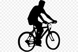Bicycle Cycling Clip Art