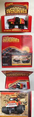 1970-1989 1185: Schaper Stomper Overdrives New 1983 Rare Un ... Stomper Rough Rider 4x4 Dukes Of Hazzard General Lee And Police Vintage Schaper Cstruction Dump Truck Vehicle Youtube Amazoncom Rally Remote Controlled Toys Games Monster Truck Photo Album Tyco Us1 Electric Trucking Blazer Pickup 3962 Tonka Climbovers Ripsaw Summit For Kids Mighty Trail Pin By Chris Owens On 4x4s Pinterest Dodge Chevy Trucks Nice 80s Honcho Toy