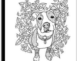 Art Of Pibble Coloring Book Volume No 1