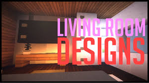 Minecraft Xbox 360 Living Room Designs by Minecraft Modern Designs Lounge Living Rooms W Christmas