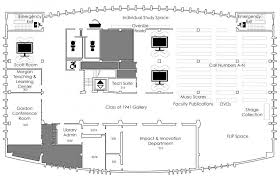 Floor Plans Photo by Floor Plans Spaces Tech Library Wpi