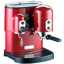 Kitchenaid Coffee Maker Troubleshooting Hourglass Manual Drip Brewer