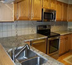Glass Backsplash Tile Cheap by Kitchen Backsplash Glass Tile Kitchen Tile Backsplash Ideas