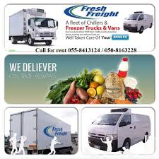 100 Freezer Truck Rental Refrigerated Chiller And Boxes Cold