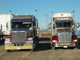 100 Truck Driver Training Lethbridge Gateway Safety Services