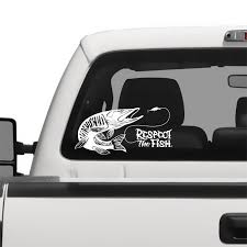 Muskie Decal | Respect The Fish Duck Rear Window Graphic Realtree Max5 Camo Camouflage Decals Jdm Tuner Window Decal Stickers For Your Car Or Truck Youtube Truck Graphics My Lifted Trucks Ideas Vehicle Lettering Osage Beach Mo Funny Catherine M Johnson Homes Modification Vinyl Lab Nw Sign Company From A1 Pro Tint American Flag Prairie Gold Stone Black And White Thking Of Installing In Denver Co Read This Back Walldevil Chrome Sports Car Custom Metal Mulisha Skull Circle X22 Decal