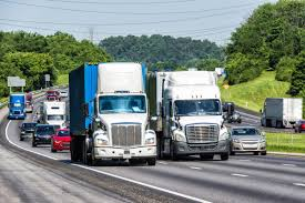 Safety Tips For Trucking In Traffic - Western Truck Insurance Services