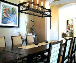 Linear Dining Room Chandeliers Good Table Lighting Fixtures Affordable Lamps Farmhouse