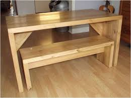 dining room dining table storage bench plans original wooden