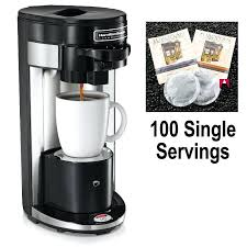 Hamilton Beach Flexbrew Coffee Makers Coffeemaker Brew Package Includes Photo 1 2