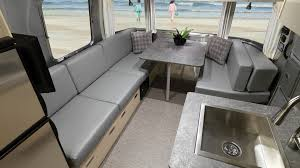 104 Airstream Flying Cloud For Sale Used Features Travel Trailers