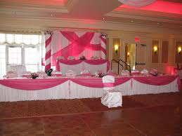 Back To Quinceanera Table Decorations Girls Dream Party